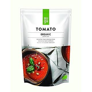 Auga Organic Creamy Tomato Soup 400g