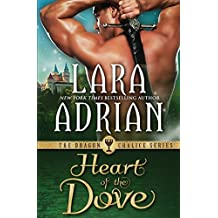 Heart of the Dove by Lara Adrian (2015-03-27)