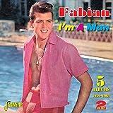 I'm a Man - 5 Albums 1959-1961