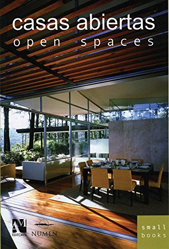 Open Spaces (Small Books)