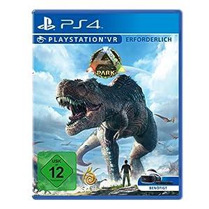 Jeux VR PS4