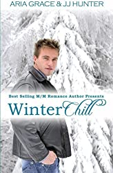 Winter Chill by Aria Grace (2013-02-11)
