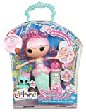 Lalaloopsy 527190 - Pearly Seafoam - Bubbly Mermaid Puppe [UK Import]