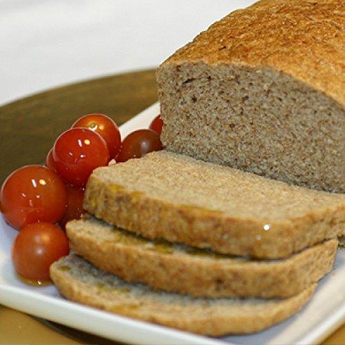 Pan de Trigo integral 500 .