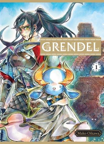 Grendel n° 1
