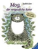 Ravensburger Kinderklassiker: Mog, der vergessliche Kater von Judith Kerr (Illustrator) (1. Januar 2013) Gebundene Ausgabe