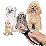SmallPocket Cortadora De Pelo para Mascotas Maquinillas Eléctricas para Gatos Cortapelo Perro Profesional Maquina Cortar Pelo Perros USB Recargable Silencioso para Mascotas Pequeñas Medianas Y Grande