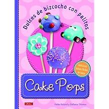 Cake pops (Cocina (drac))