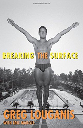 Breaking the Surface por Greg Louganis