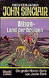 Geisterjäger John Sinclair, Aibon - Land der Druiden - Jason Dark