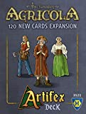 Image for board game Agricola: Artifex Deck Expansion