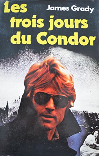 Six Days of The Condor; The Prime Minister's Boat is Missing; Palomino...