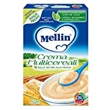 Mellin Crema Multicereali - 200 g