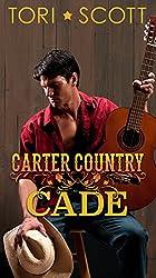 Cade (Carter Country Book 1) (English Edition)
