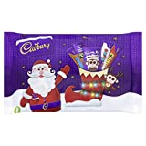 Cadbury Small Selection Box, 95 g, Pack of 12