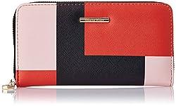 Diana Korr Womens Wallet (Multi-Colour) (DKW16CHCK)