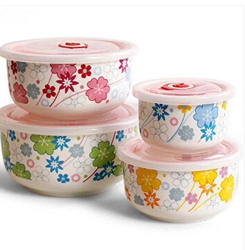 ceramique-cuillere-fraiche-cuisiniere-bone-china-quatre-assiettes-bouteille-scellee-boite-a-lunch-bo