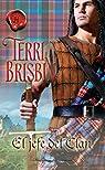 El jefe del clan: El clan MacLerie par Brisbin