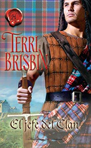 El jefe del clan: El clan MacLerie (1) (Harlequin Internacional) por Terri Brisbin