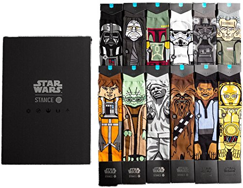 Stance The Force 2 - 12 Pack Box Set L