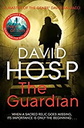 The Guardian by David Hosp (2013-01-31)
