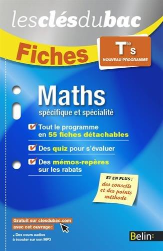 maths-tle-s-ob-spe-les-cls-du-bac