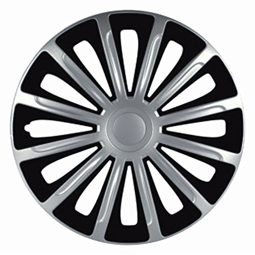 RAU Universal Radzierblende Radkappe Trend 15 Zoll für viele Fahrzeuge passend