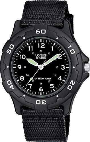 Lorus Analogue Quartz RRX89FX9