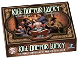 Kill Doctor Lucky(engl.)