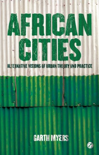 Read Epub Online African Cities: Alternative Visions of Urban Theory and Practice iBook
