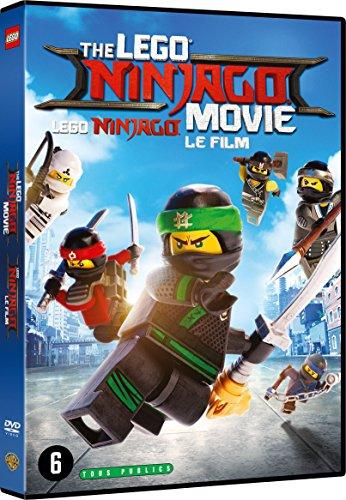 Lego Ninjago - Le film