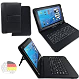 Xiaomi Mi Pad 2 Android Tablet - Qwertz Tastatur Tablet