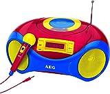AEG AEG SR 4363 Stereoradio