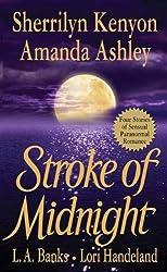 Stroke of Midnight (Were-Hunter)