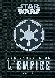 Les carnets de l'empire