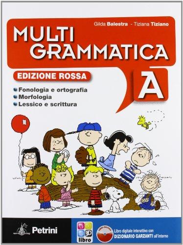 MULTIGRAM.ROSSA A+B+INV+LD