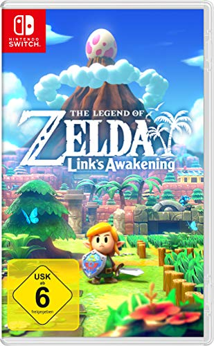 The Legend of Zelda: Link\'s Awakening [Nintendo Switch]