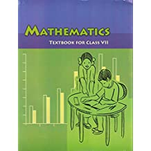 Mathematics - Textbook for Class 7