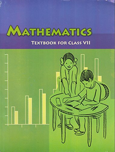 Mathematics for Class - 7 - 756