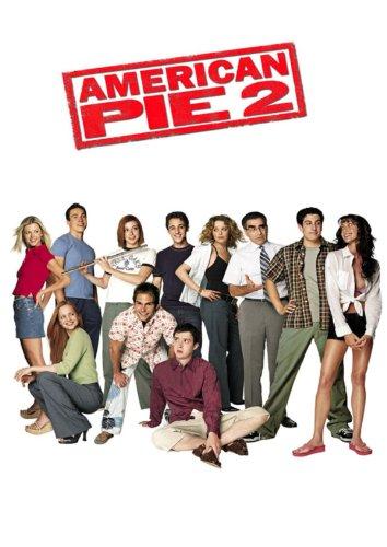 American Pie 2 Englisch-pie