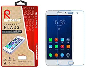 Raydenhy 2.5D Curved Edges 0.33MM Thickness Tempered Glass For Lenovo Zuk Z1