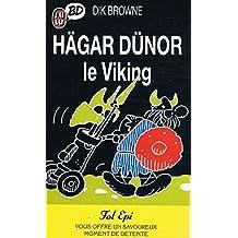 Hagar dunor le viking
