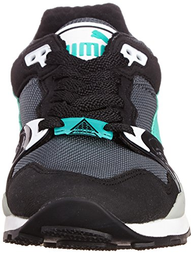 TRINOMIC XT 2 PLUS BLU - Chaussures Homme Puma Noir