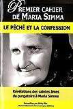 Révélations des saintes âmes du purgatoire à Maria Simma sur le péché et la confession
