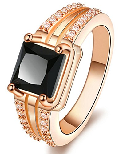 SaySure - 18K Rose Gold Plated Prince