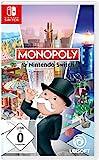 Monopoly - Nintendo Switch [Edizione: Germania]
