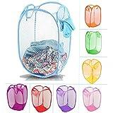 China Maid Nylon Mesh Laundry Bag, 20 Litres