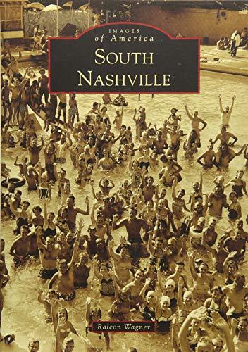 South Nashville (Images of America)