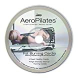 Best Cardio Dvds - AeroPilates by Stamina Fat Burning Cardio Workout DVD Review