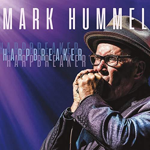 Harpbreaker